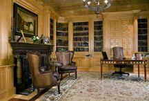 Luxury Libraries