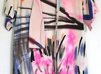 Fashion Print / by Sarah Newman