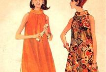 Projekt sukienka