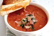 Recipes-Soups