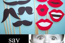 Photobooth prop ideas/printables