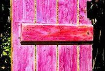 Doors~ that inspire me