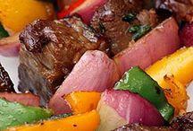 Steak and BBQ