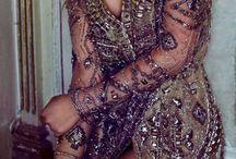 gold silver shine and glitter