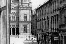 Neologická synagóga Bratislava