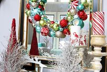 Christmas Style Series: Merry & Bright Colorful Christmas
