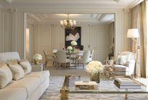 American Classic Interior