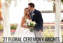Wedding Arches / Inspiraition for our couples!  #weddingingreece #weddinginathens #distinationwedding   #russianfloristingreece