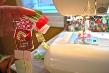 Favorites for Christmas / by Stefanie Delongchamp