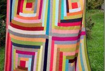 Très beaux Quilts