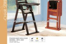 cadeiras de papa infantil