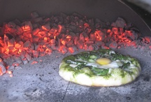 Wood-fired Oven  / All things to do with wood - fired ovens.