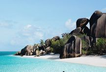 Seychelles Africa travel inspiration