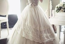 Wedding Inspiration / by Jenn Will