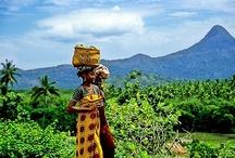 Inside Africa / by Issa Calandri