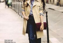 spring 2012 closet inspiration / by Diamonds&Pearls Taylor