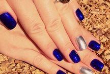 Meus trabalhos Nails