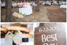 Anna's Wedding!
