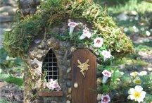 Fairy Gardens / by JENNY ENVY