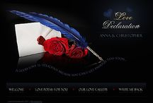 Valentine's Day Related Website