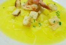 Greek - fish recipes