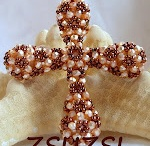 Jewelry Making Cross / by Colleen Carrillo