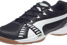 Puma Squash Shoes / by Squash Source
