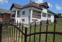 Pensiunea Casa Markus