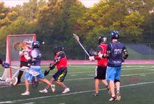 Lacrosse stuff - Sport - Men's Masters