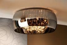 Plafones de Techo / Ideas y propuesta para la iluminacion y decoracion de tu hogar con plafones para techo. Plafones estilo moderno, plafones estilo industrial, plafones estilo contemporaneo, plafones con iluminacion Led, etc