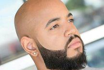Beard grow-it...