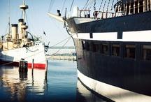 Nautical & Maritime