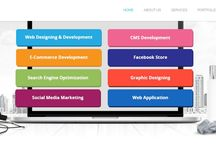 Hatch 2 Web / There is no shortage of the best Web Design Company India that are offering the affordable Web Development Services India. The Hatch 2 Web Company serves as the top rated service provider that deals in providing the professional web based services.