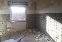 Renovierung / Renovierung + Sanierung