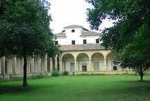 La Certosa di Vigodarzere / La Certosa di Vigodarzere è un monastero certosino edificato a Vigodarzere (Padova) nel corso del XVI secolo.