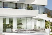 exterior | architecture