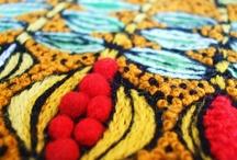 Beautiful Embroidery & Cross Stitch