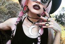 :-:Alternative Fashion:-: