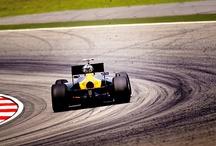 Formula 1 / by Warren