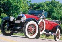 1900-1919 Automobiles