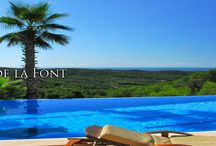 Our Beautiful Villas! / Just a few amazing shots of some our villa collection.