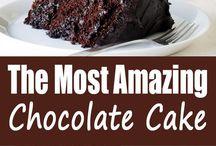 Chocolaate cake