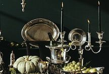 Tablescapes / by Marian Bowen