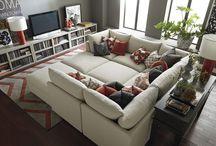 furniture & renos