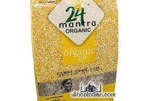 Buy Online 24 Mantra Organic Corn Dhaliya from USA