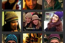 koureli / handmade crochet creations