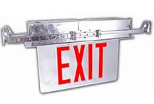 carpenterlighting / Carpenter Emergency Lighting is an independently owned US manufacturer of Emergency Lighting Products and Exit signs.