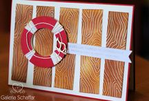 Galeria Schaffar handmade cards