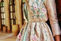 Marroco Dress