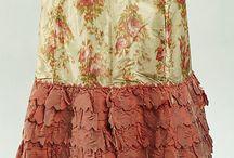 FTT skirts
